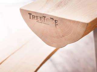 TreeToBe: modern  von HWD GmbH,Modern