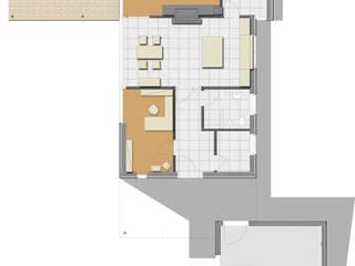 Grundriss Erdgeschoss:   von apb Armin Pohle Bauelemente GmbH