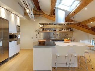 M A+D Menzo Architettura+Design Dapur Modern