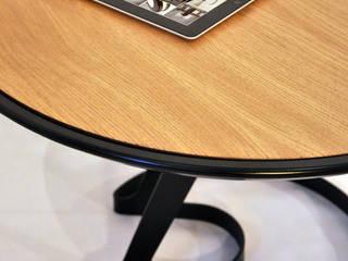 Table basse ORBIS:  de style  par Gauthier Poulain Design