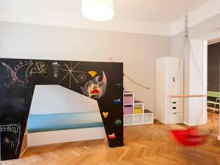 Kinderzimmer: moderne Kinderzimmer von INpuls
