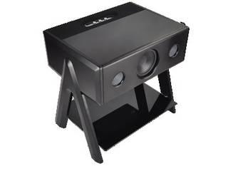LD Cube Thruster by Samuel Accoceberry par La Boite concept Moderne