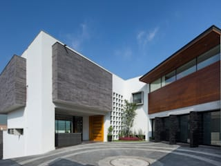 Moderne Häuser von URBN Modern