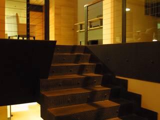 COIMMSA/Escaleras URBN Vestíbulos, pasillos y escalerasEscaleras