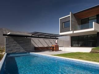 URBN Modern pool