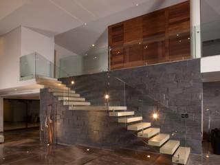 JT/Escaleras de URBN Moderno