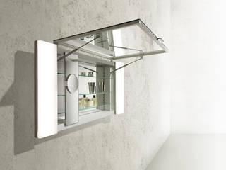 Centro de Diseño Alemán BathroomMirrors