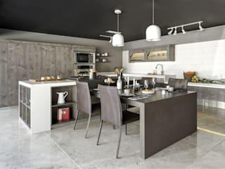 Modern style kitchen by Eos México Modern