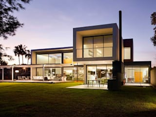 sanahuja&partners Modern houses
