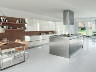 Modern style kitchen by doimo cucine Modern