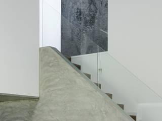House of Representation: Form / Koichi Kimura Architectsが手掛けた廊下 & 玄関です。