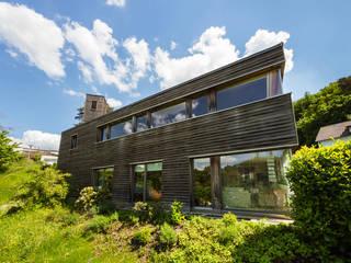 Haus Emmaus - Gemeindezentrum, Heppenheim-Erbach Moderne Veranstaltungsorte von Helwig Haus und Raum Planungs GmbH Modern