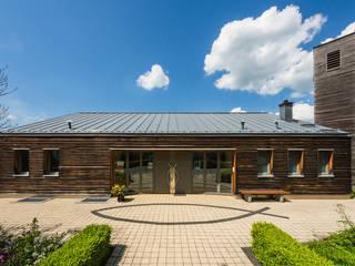 Haus Emmaus - Gemeindezentrum, Heppenheim-Erbach Helwig Haus und Raum Planungs GmbH Moderne Veranstaltungsorte