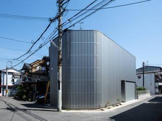 鳳の家 House in Otori: arbolが手掛けた家です。,