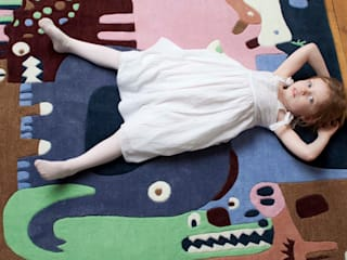 Tapis puzzle animaux ART FOR KIDS Chambre d'enfantsAccessoires & décorations