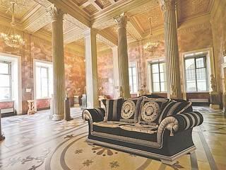 EMPORIO:  in stile  di poltrone e divani