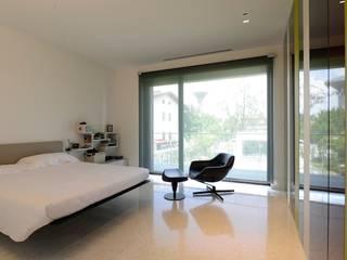 M A+D Menzo Architettura+Design 臥室