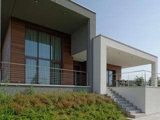 M A+D Menzo Architettura+Design 庭院