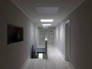 M A+D Menzo Architettura+Design 走廊 & 玄關