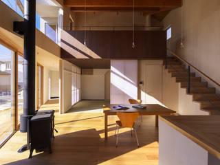 Phòng khách by Studio Antena