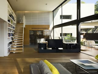 Modern Dining Room by sanahuja&partners Modern