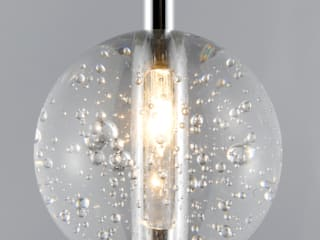 Bubbles Range de Avivo Lighting Limited Minimalista