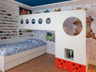 Dormitorios infantiles de estilo  de Link Interiores