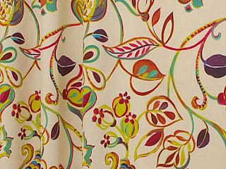 de style tropical par Curtains Curtains Curtains, Tropical