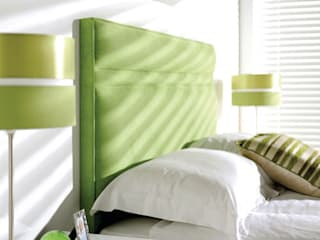 Contract Beds plus Headboard options by King of Cotton King of Cotton BedroomBeds & headboards