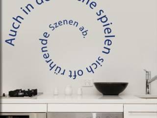 wandtattoos Küche:   von Wandkleber