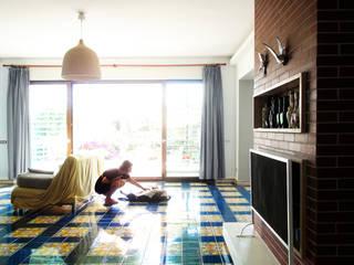 Giancarlo Covino Rumah: Ide desain interior, inspirasi & gambar