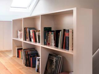 modern  by Olivier De Cubber - Architecture d'intérieur, design & décoration, Modern