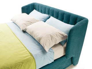 BED DORSEY:  in stile  di Milano Bedding