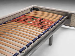 BED ZANZIBAR:  in stile  di Milano Bedding