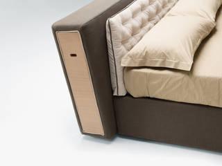 BED CAYMAN:  in stile  di Milano Bedding