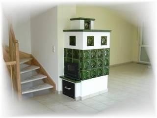 Kachelöfen:   von Ralf Lang WÄRME & WOHNEN -Firefactory-