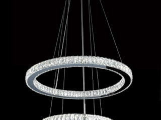 Halo Range: minimalist  by Avivo Lighting Limited, Minimalist