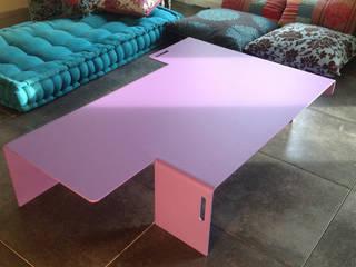 Table Basse AXX par Cameleon design Éclectique