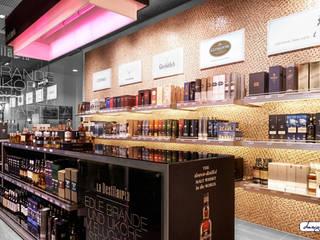 Whiskey Wall von ARNO GmbH