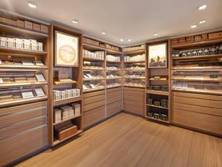 Davidoff Store von ARNO GmbH