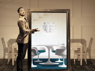 La seconde vie du Mobilier, c'est So Chic So Design:  de style  par So Chic So Design