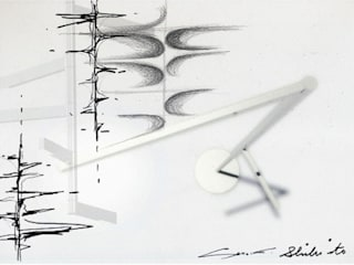 industrial por Setsu & Shinobu Ito , Industrial