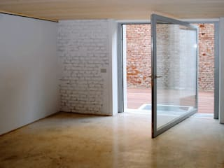 Lofts Lambrate:  in stile  di Moodern