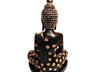 buddha statue by M4design