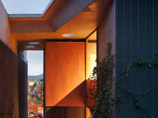 CASA POMARET Casas de estilo moderno de PICHARCHITECTS Moderno