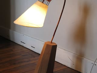 lampe anées 50:  de style  par ale casanovas