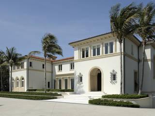 Residenza privata - Palm Beach, Florida:  in stile  di Ti Effe Esse Interiors