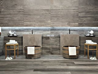 Plaza Yapı Malzemeleri – Styletech:  tarz Banyo