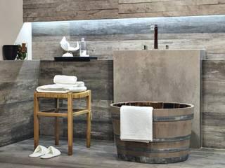 Modern bathroom by Plaza Yapı Malzemeleri Modern