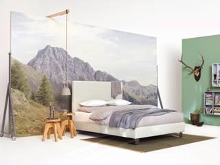 swissbed silhouette | Swissflex Swissflex SlaapkamerBedden en hoofdeinden